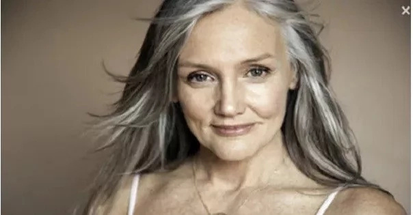 This 70 years old woman looks like 30 – Recipe for better eyesight, youthful skin and thicker hair