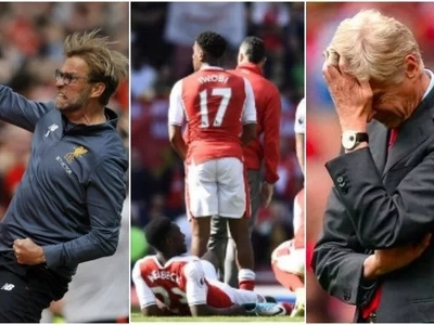 Breaking! Arsenal will play in the Europa League next season (Final EPL table)