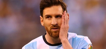 Lionel Messi quits from international football; here's why