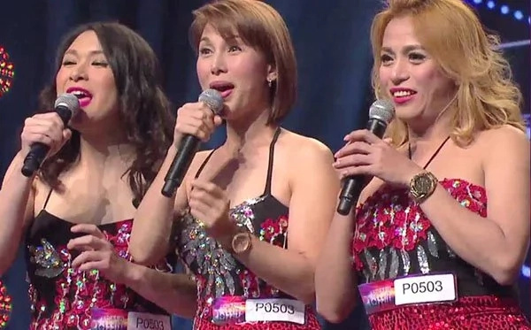 "This trio of Filipino contestants for ""Asia's got talent"" will leave you picking your jaw from the floor!"