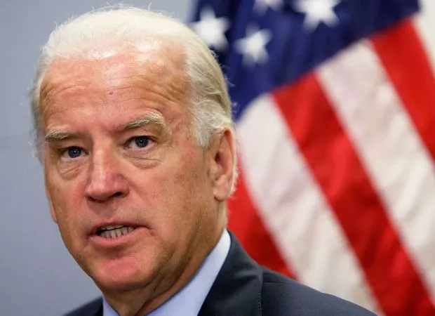 LOOK! Biden warns China to abide by rules