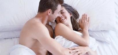 6 terrible mistakes men make before having sex