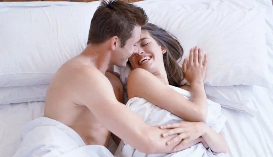 6 terrible mistakes men need to stop making before sex