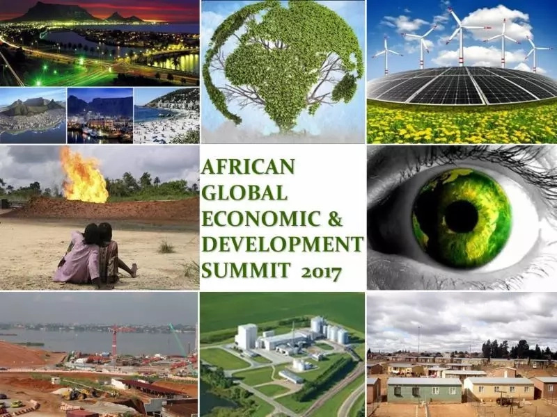 No Africans allowed at this year's African Global Economic and Development Summit
