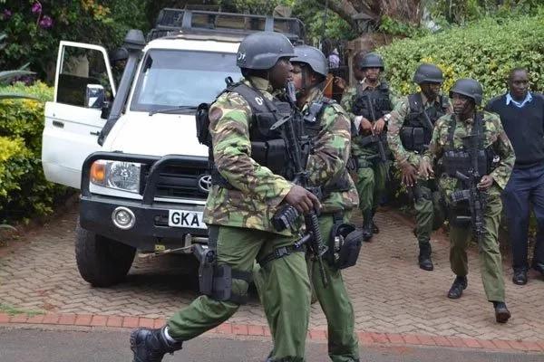 Al-Shabaab returnee