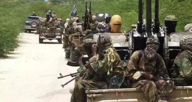 Vikosi vya jeshi Marekani vyapewa idhini na Donald Trump kutikisa ngome za al-Shabaab