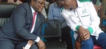 Wafuasi wa Jubilee katika mkutano wa Uhuruto katika kaunti ya Bungoma walitoka wapi? Wetangula afichua