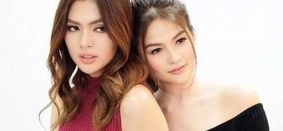 Sofia Andres to bff Elisse: 'I'm protective'