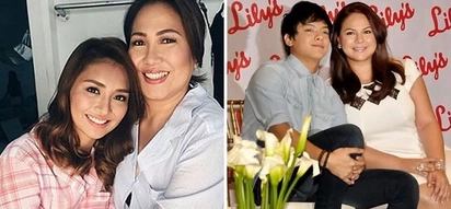 Kaya pala! Kathryn Bernardo's and Daniel Padilla's moms give parenting advice that is worth listening to