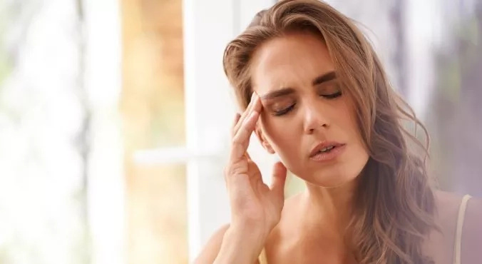 Here is why women get more headaches than men