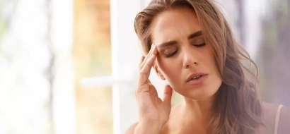 Did you know that women get more headaches than men? Here's why