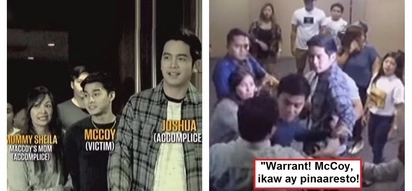 Kinabahan talaga siya doon! McCoy de Leon gets pranked hard by his mother, Joshua Garcia and Vice Ganda