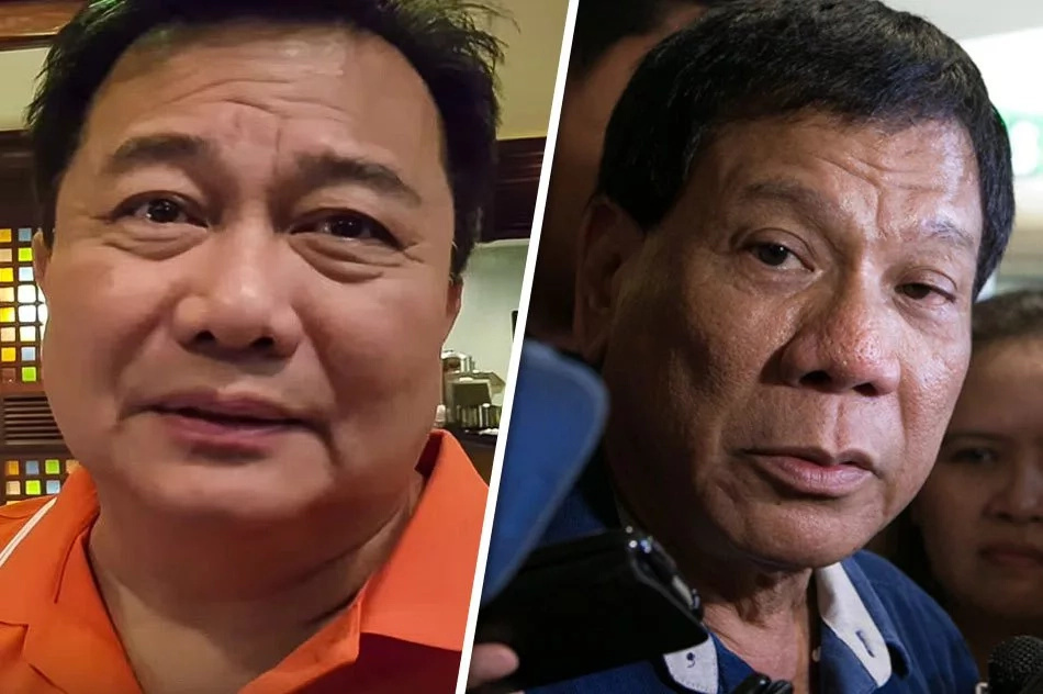 'Super majority' in the House guaranteed for Duterte