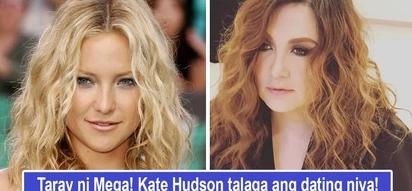 Pang-kontrabida ang dating ni Mega! Sharon Cuneta todo level-up sa bagong hairstyle, tunay na Kate Hudson ang peg