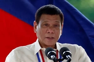Duterte: War against drugs is not GENOCIDE