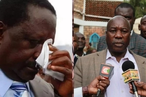 After Otuoma, another ODM MP ditches the party after losing nominations