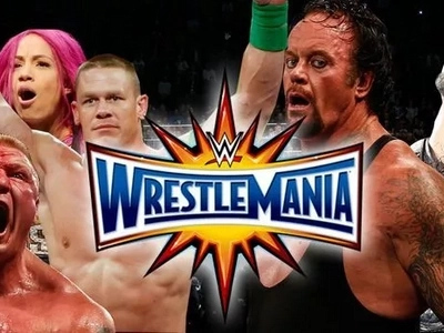 Wrestlemania 33: This is what to expect