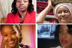 6 hot wives of Kenyan politicians, who is the hottest of them all?