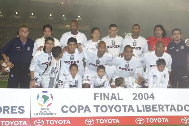 Serán diez las finales de Libertadores con clubes colombianos