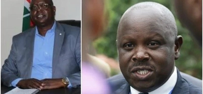 Bomet crisis turns to leaders as Ruto's Deputy FIERCELY attacks the governor over his alleged 'sacking'