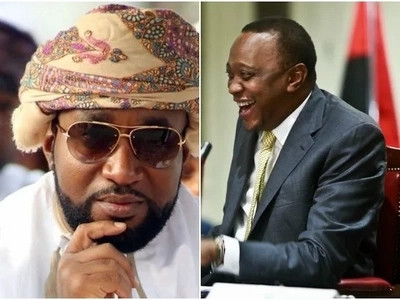 You are using Uhuru to get sympathy votes in Mombasa,Joho told