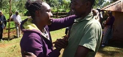 TAHARUKI baada ya mwanamume alityefariki katika ajali mbaya kufufuka