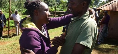 Bizarre sacrificial ceremony being planned in Kisii county as dead man resurrects