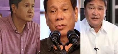Luzon 'drug politicians' claim INNOCENCE, seek audience with Duterte