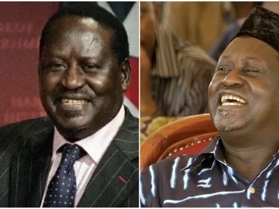 Police finally responds after Raila released list of 42 officers in 'rigging' plot