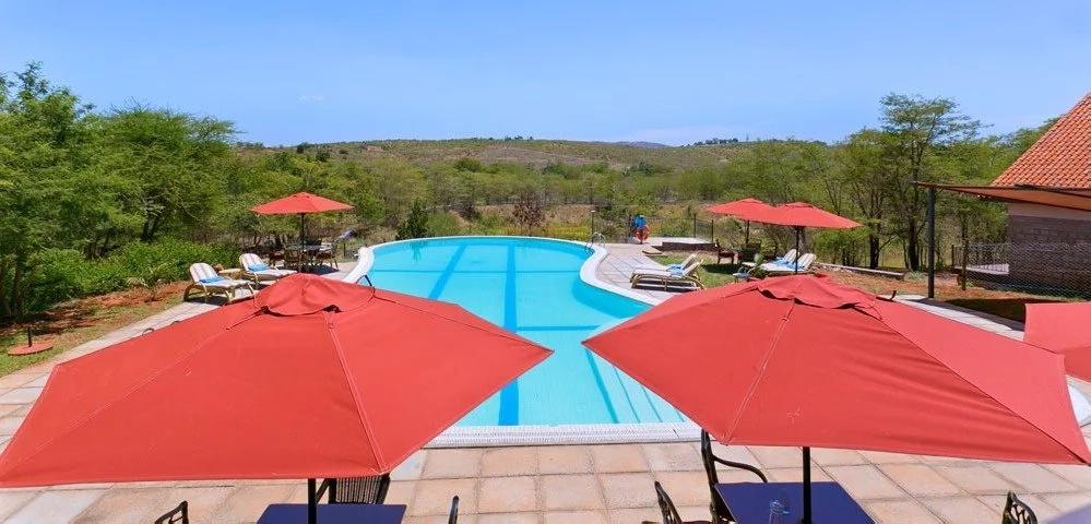 Top 10 Hotels and resorts Kenyans are talking about this Valentines season!