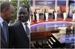 Raila Odinga na Uhuru wadokeza bayana kwamba watahudhuria mjadala wa TV unaomezewa mate