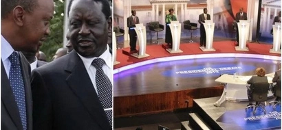 Revealed: Here is how much Uhuru or Raila will have to cough up to contest August poll results