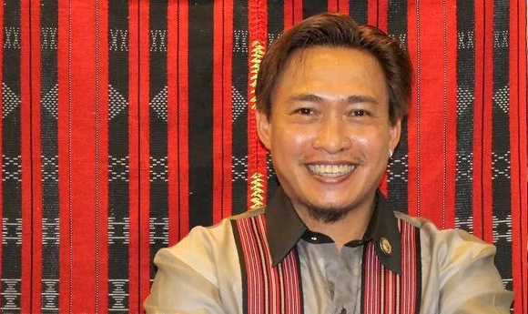 Teddy Baguilat warns chilling effect Duterte's personal attacks