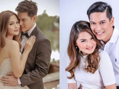 Excited Luis Alandy reveals plans of his upcoming marriage with non-showbiz fiance