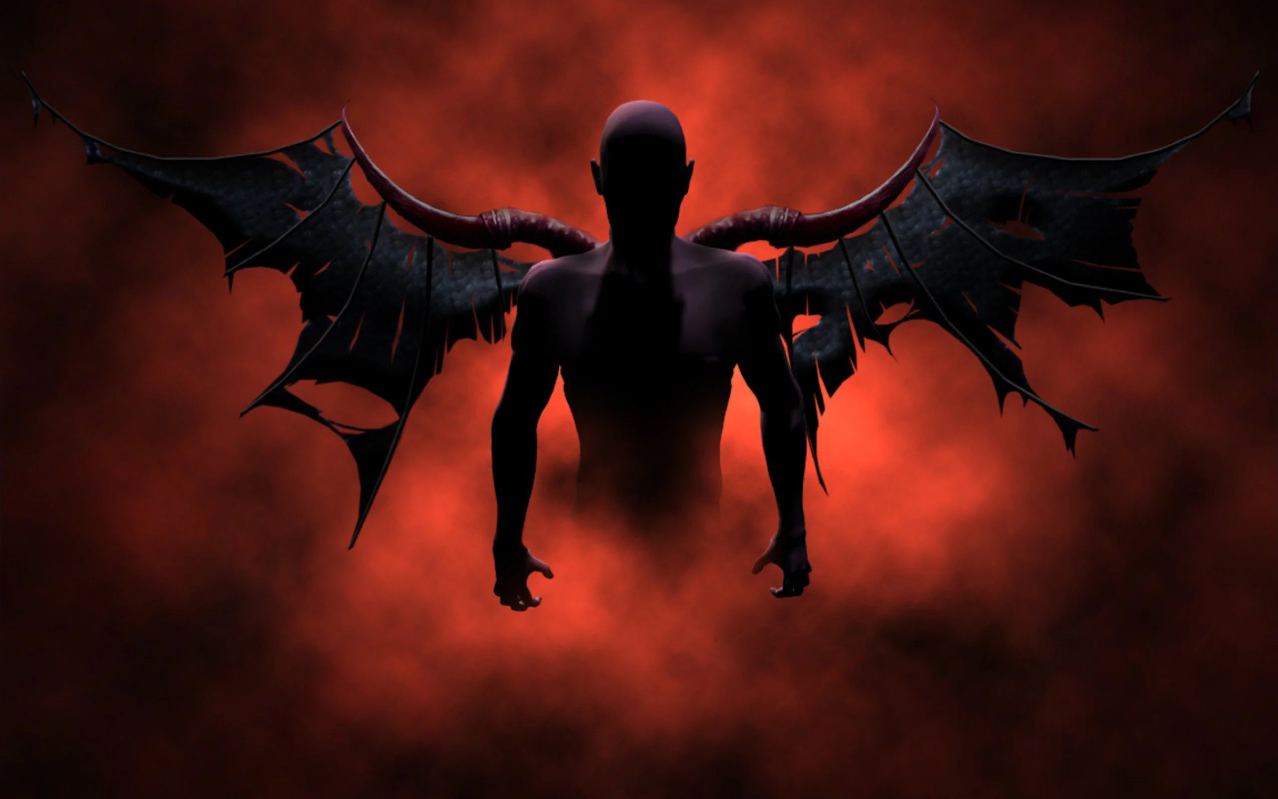 I am afraid my husband has joined devil worshiping - disturbed woman