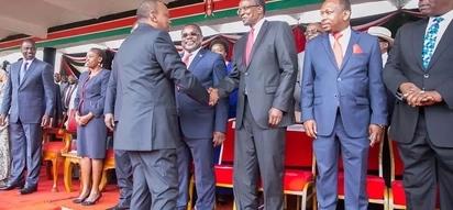 Rais Uhuru akutana na jaji Maraga ana kwa ana mara ya kwanza baada ya uamuzi wa mahakama ya upeo