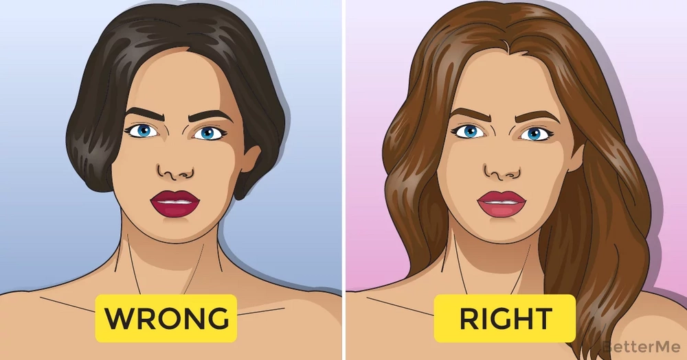 6 hairstyle mistakes that can make you look older