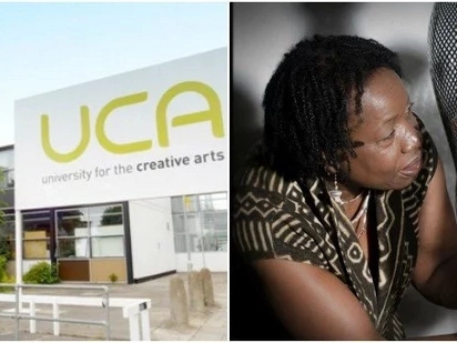 Kenyan woman makes history after being made chancellor of prestigious British university