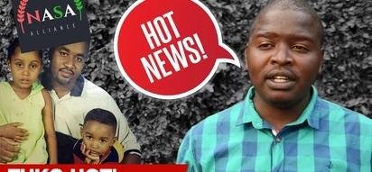 Election business, Ruto in NASA and Joho's wife - Watch Tuko HOT video
