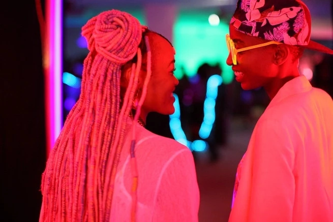 Rafiki: Kenya bans lesbian film ahead of Cannes debut