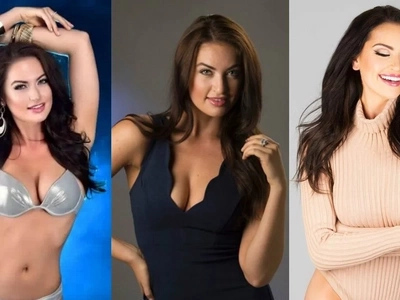 Miss Universe Canada Siera Bearchell gets our vote with her inspiring message about body diversity