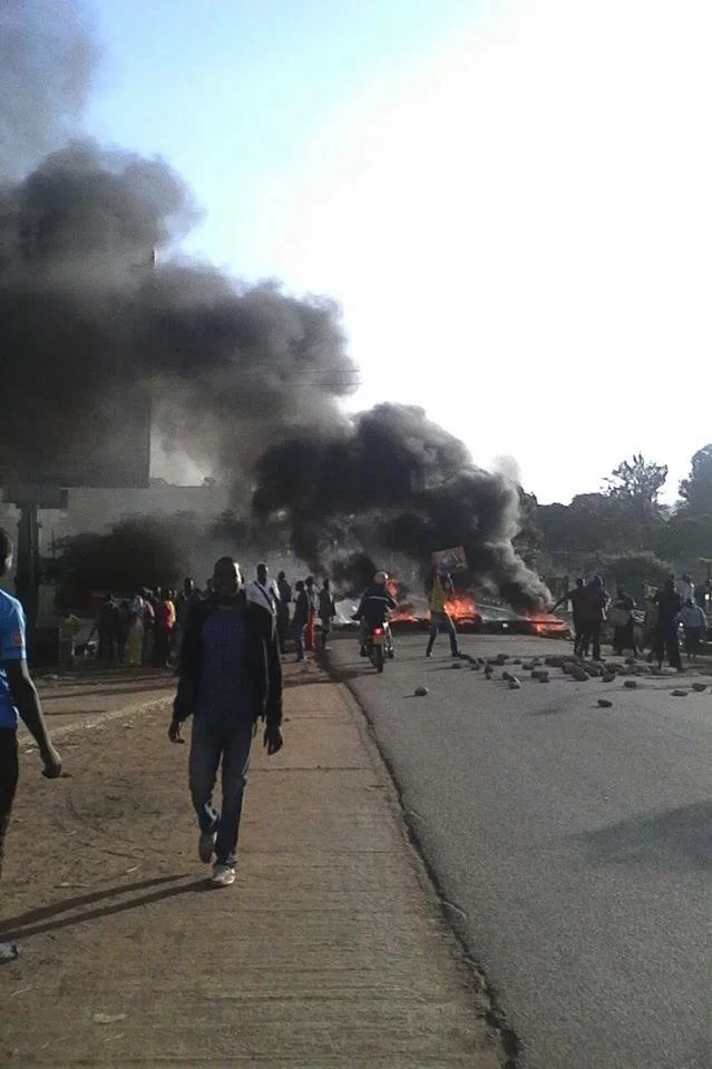 Security, welding and transport blossomed during CORD demos