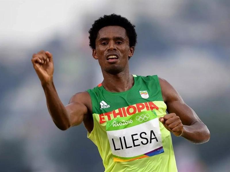 """Atleta etíope no quiere volver a su país porque """"nos matan y nos encarcelan"""""""