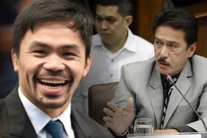 6 statements made by politicians that make Filipinos mutter 'Oh, Get F*cked'