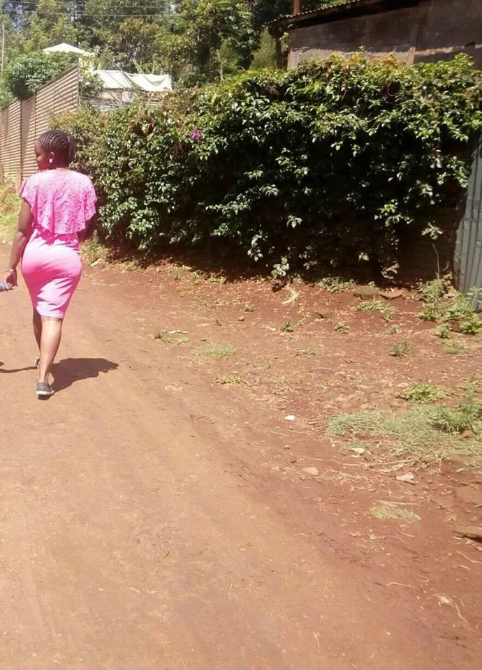 These 21 Kenyan women compete on who has the perfect hips and and lusty men will enjoy seeing this