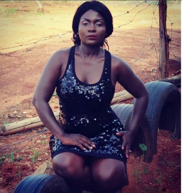 Nyota Ndogo apandwa na mori Instagram ikifuta picha yake iliyodaiwa kukiuka maadili