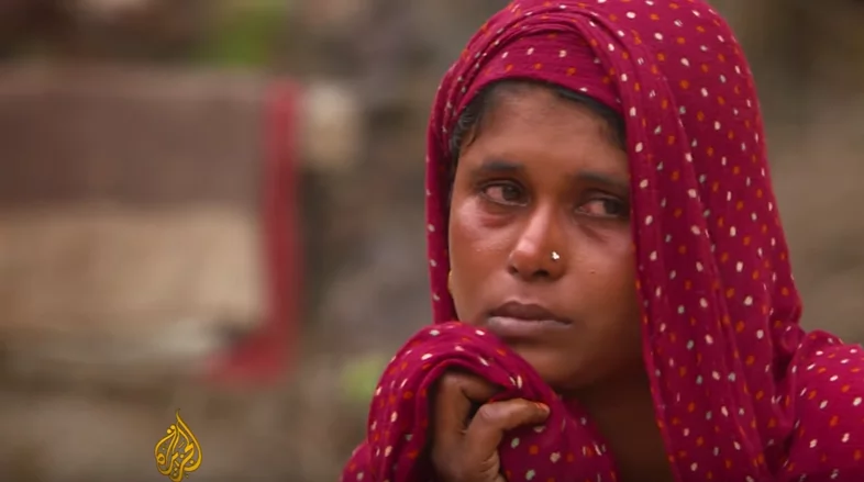 Slave brides in India shared their tearful experience in human trafficking. This is so heartbreaking!