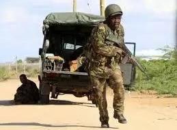 Magaidi 140 wa kundi la al-Shabaab wauawa na jeshi la KDF