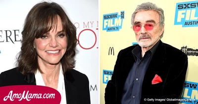 81-year-old Burt Reynolds regrets losing 'the love of his life' Sally Field