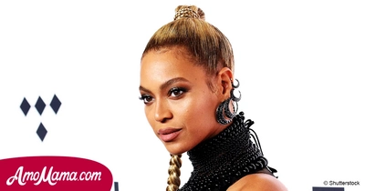 Beyonce flaunts her natural curves in recently spread behind-the-scenes photos